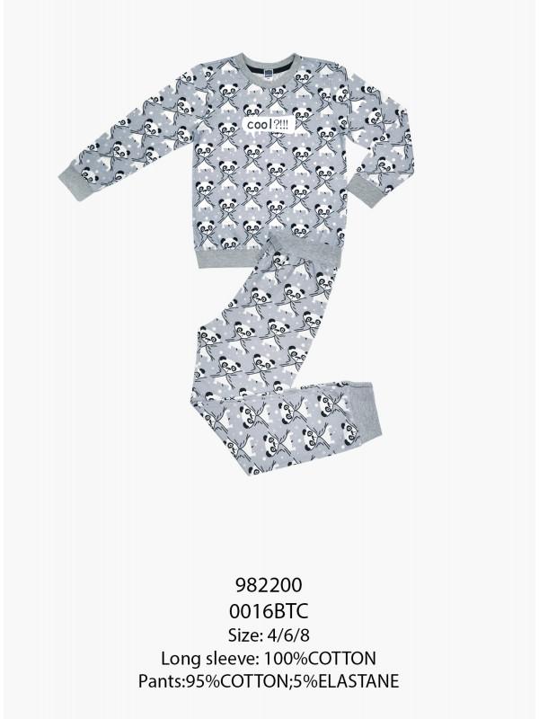 INDEFINI Детская пижама BTC0016