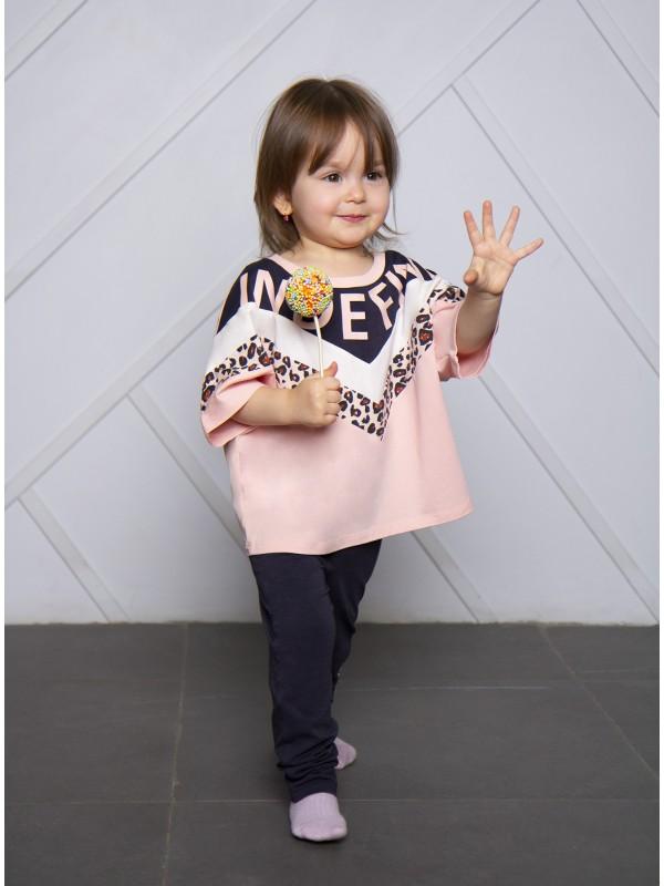 INDEFINI Детская пижама GTD0040