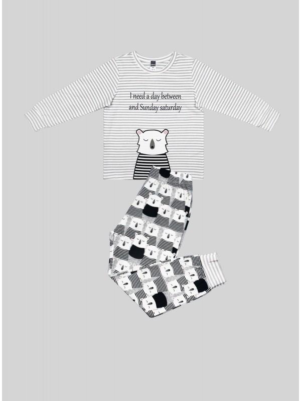 INDEFINI Детская пижама BTC0042