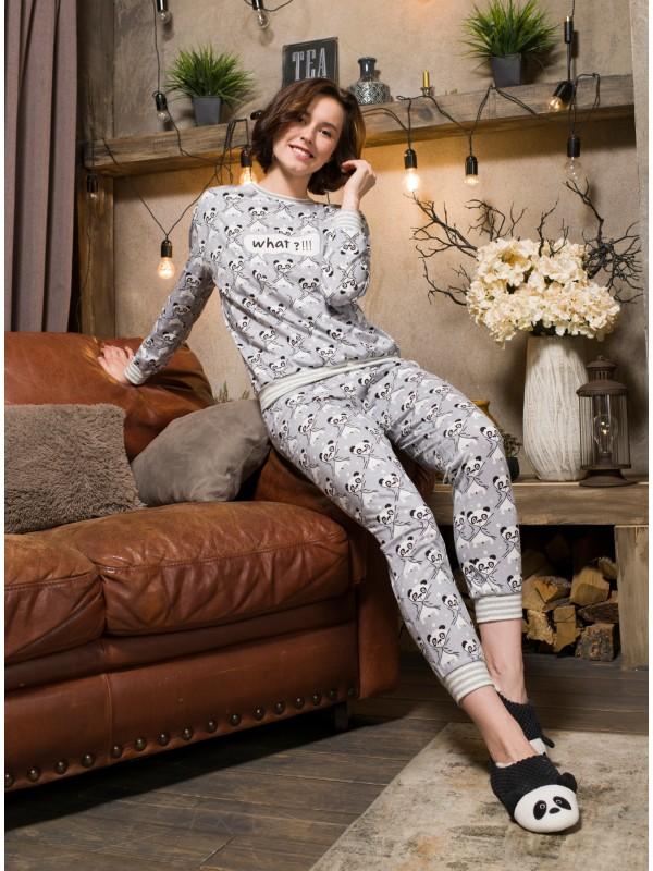 INDEFINI Пижама с брюками TCC9209