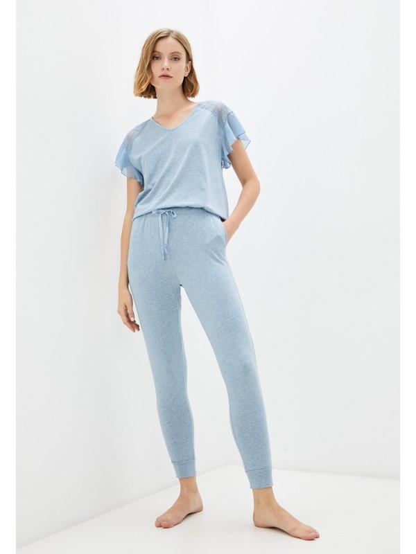 INDEFINI Пижама с брюками TBC1008