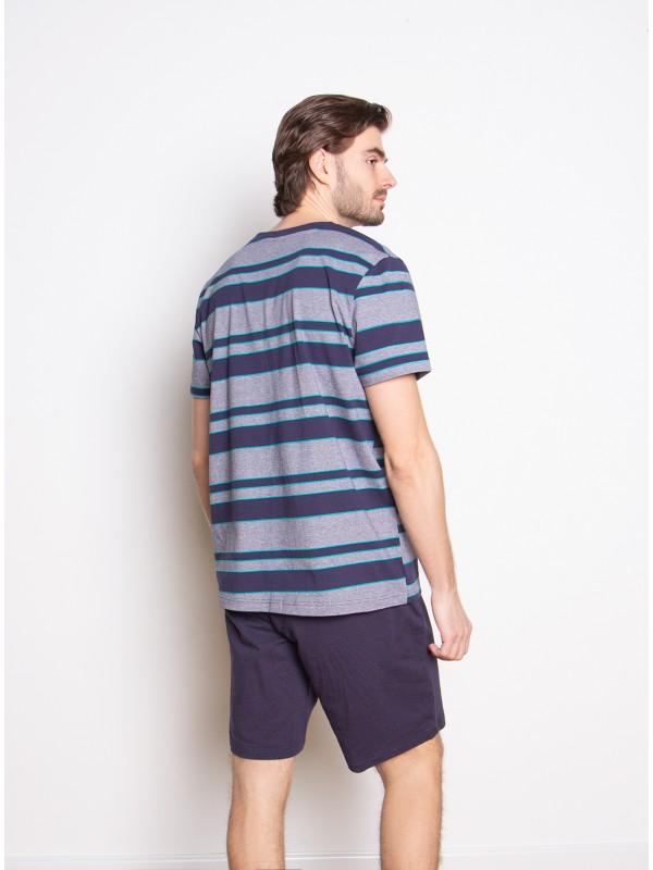 INDEFINI Мужская пижама PBZ1001